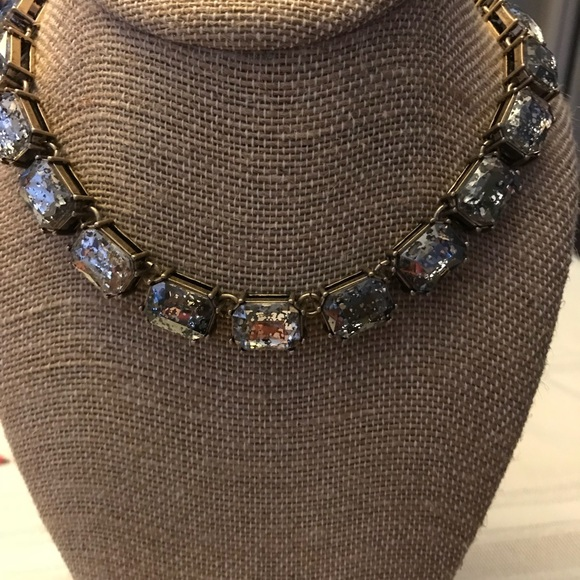 Chloe + Isabel Jewelry - Collar Necklace